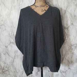 Sonoma| The Soft Touch Poncho